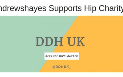 Charitable Help for Hip Dysplasia Support Group