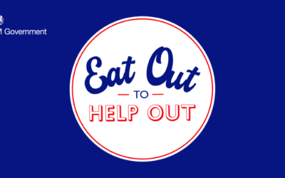 Eat Out to Help Out in East Devon