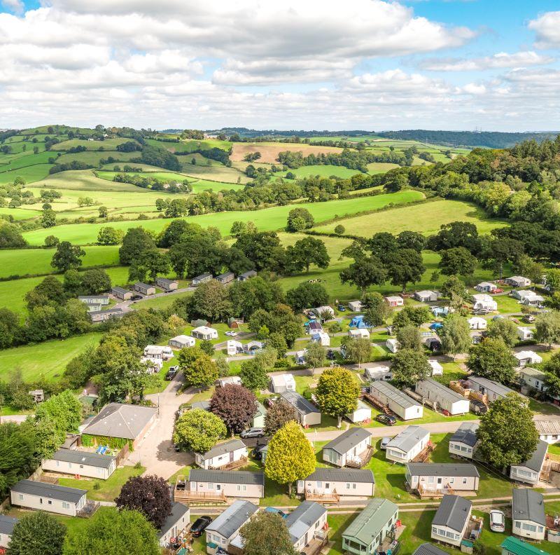 Short Break Offer holidays at Andrewshayes Holiday Park East Devon