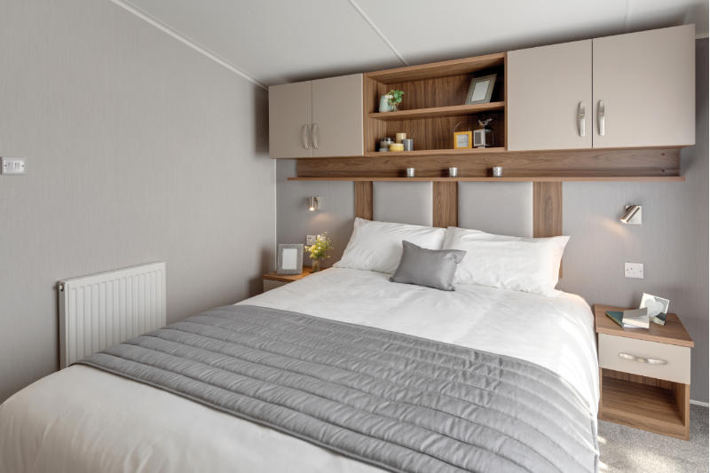 Andrewshayes Static Home Sale 2019 Willerby Avonmore - Main Bedroom